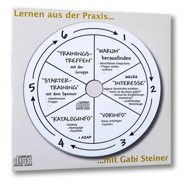 Lernen aus der Praxis - STARTER CD