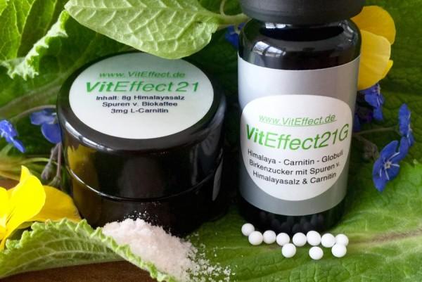VitEffect21® Kombipackung