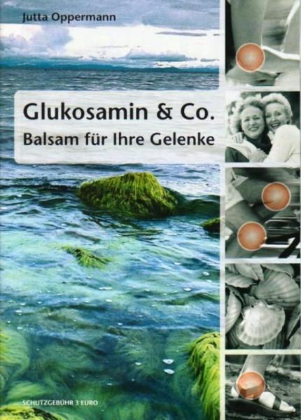 Glukosamin & Co. (Broschüre)