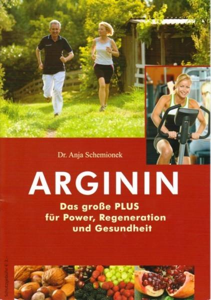 Arginin (Broschüre)