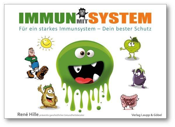 Immun mit System (Broschüre)