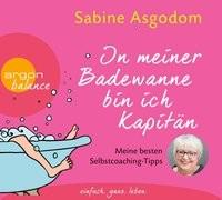 CD: In meiner Badewanne bin ich Kapitän