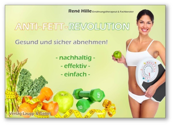 Anti-Fett-Revolution (Broschüre)