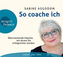 CD: So coache ich